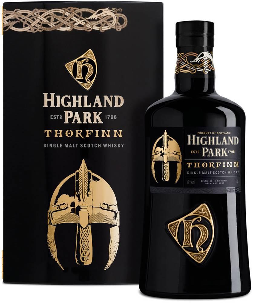 Highland Park Highland Park Thorfinn 45,1% 0,7l