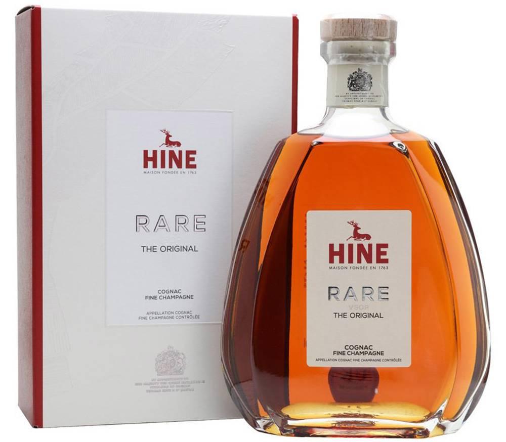 Hine Hine Rare VSOP 40% 0,7l