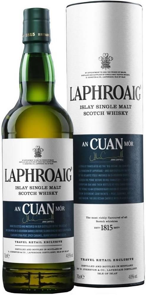 Laphroaig Laphroaig An Cuan Mor 48% 0,7l