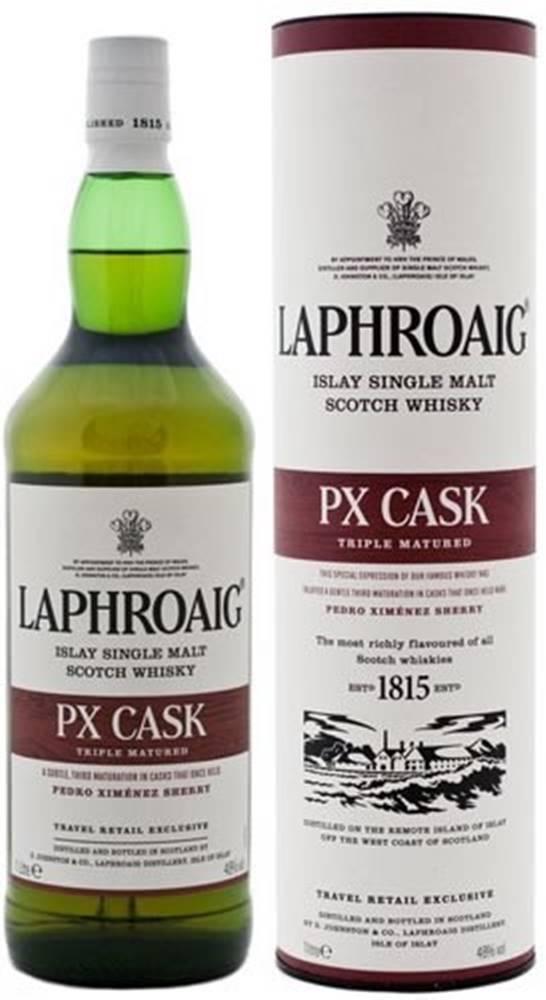 Laphroaig Laphroaig PX Cask 48% 1l