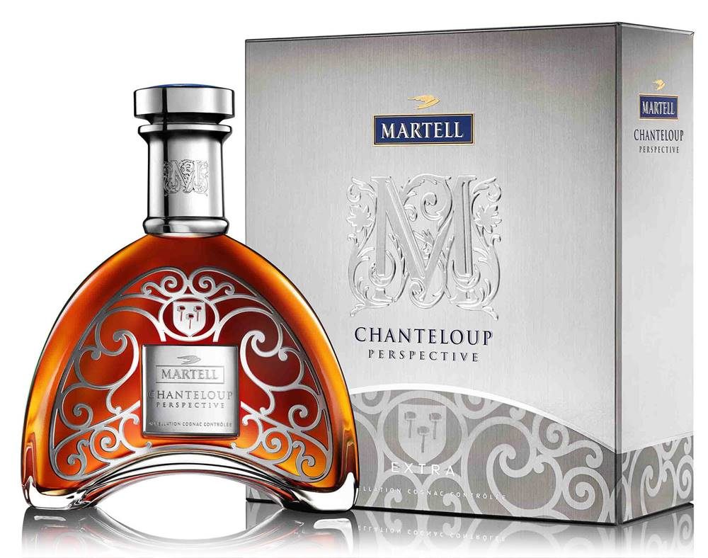 Martell Martell Chanteloup Perspective Extra