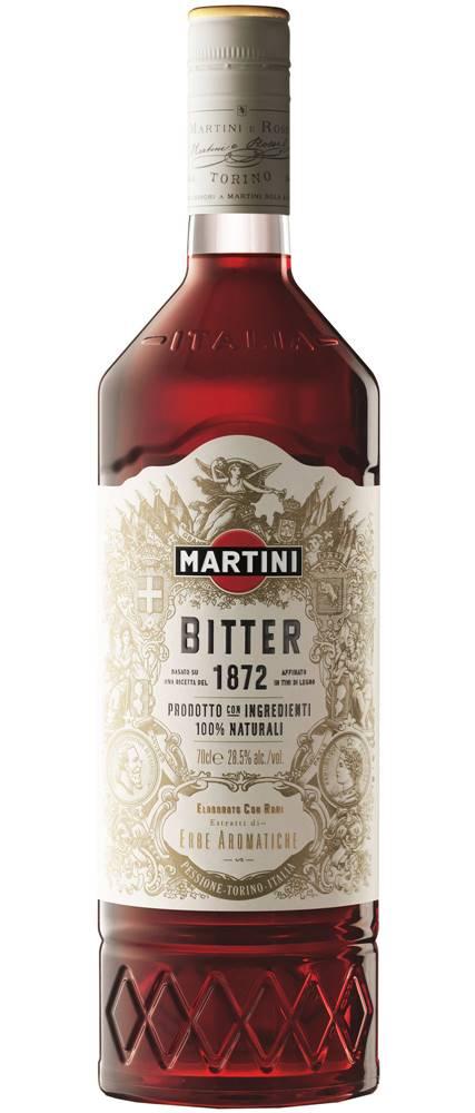Martini Martini Riserva Speciale Bitter 28,5% 0,7l