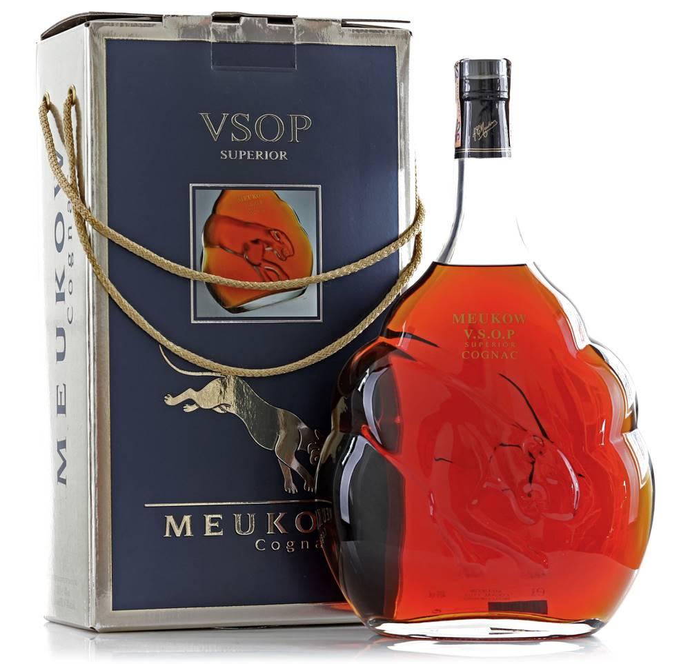 Meukow Meukow VSOP Superior 3l