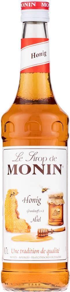 Monin Monin Honey 0,7l