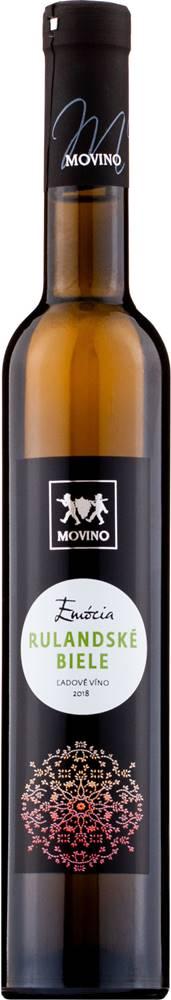 Movino Movino Emócia Rulandské biele 11,5% 0,375l