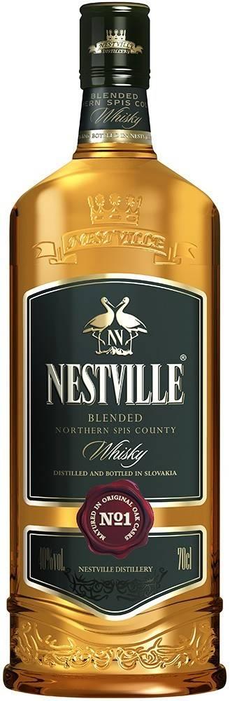 Nestville Nestville 40% 0,7l