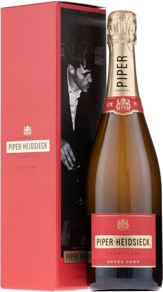 Piper-Heidsieck Piper-Heidsieck Brut 12% 0,75l