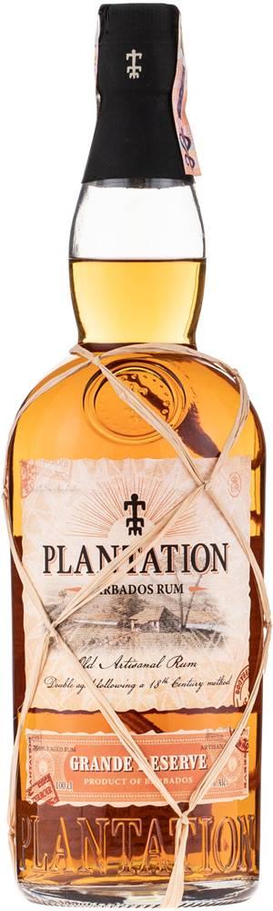 Plantation Plantation Barbados Grande Reserve 1l 40%