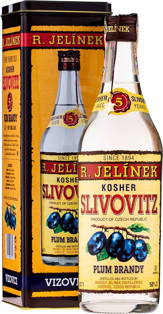 Rudolf Jelínek Slivovica v ...