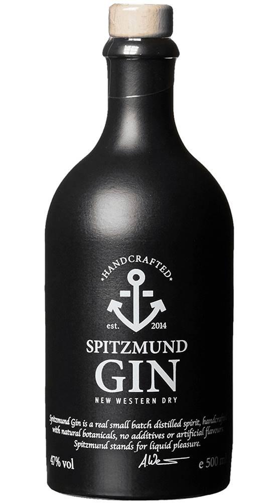 Spitzmund Spitzmund Gin 0,5l 47%