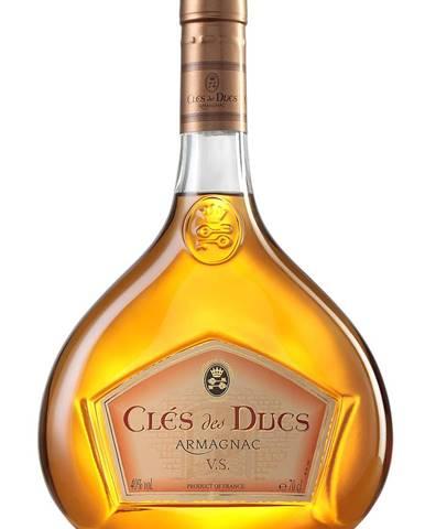 Armaňak Cles Des Ducs