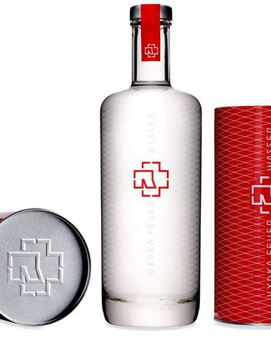 Vodka Rammstein
