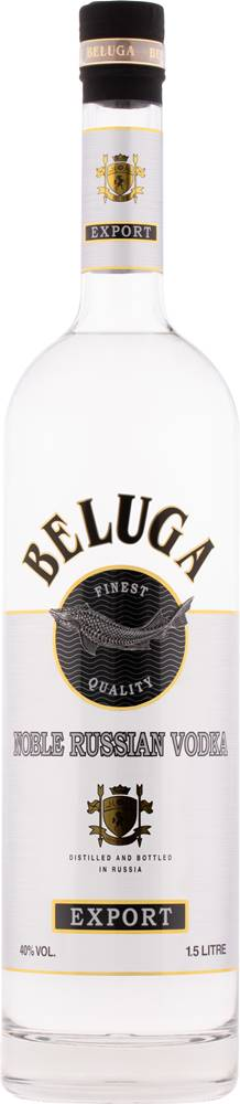 Beluga Beluga 1,5l 40%