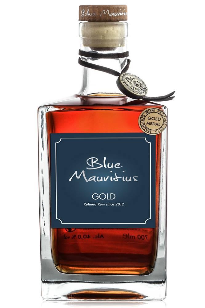 Blue Mauritius Blue Mauritius Gold 40% 0,7l