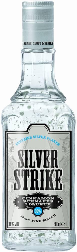 Bols Bols Silver Strike 30% 0,5l