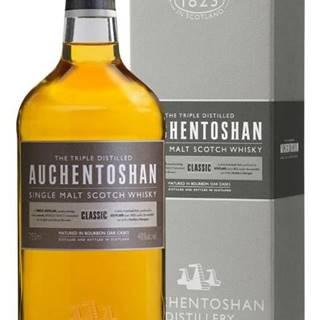 Auchentoshan Classic 40% 0,7l