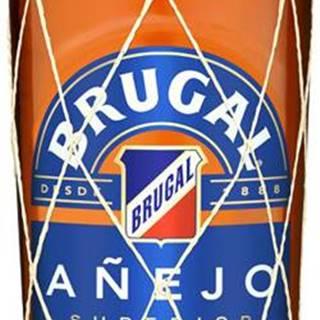 Brugal Anejo 38% 0,7l