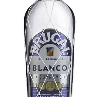 Brugal Blanco Supremo 40% 0,7l