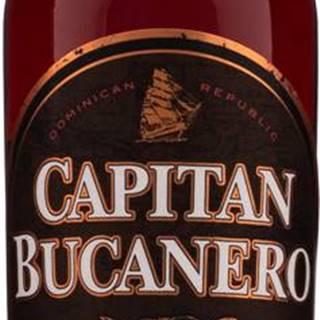 Capitan Bucanero Elixir 34% 0,7l