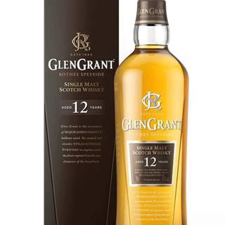 Glen 12 ročná 43% 0,7l