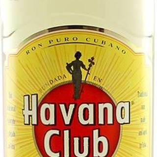 Havana Club Anejo 3 ročný 3l 40%