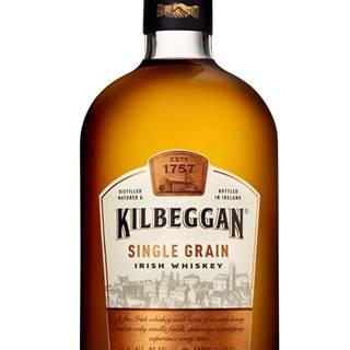 Kilbeggan Single Grain 43% 0,7l