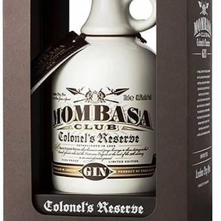 Mombasa Club Colonel&