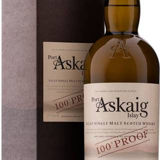 Port Askaig 100° Proof 57,1% 0,7l
