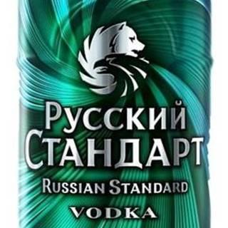 Russian Standard Modern Icon 40% 1l