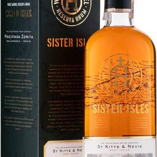 Sister Isles Reserva 40% 0,7l