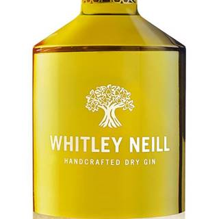 Whitley Neill Quince Gin 43% 0,7l