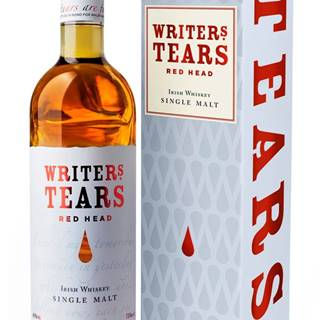 Writers Tears Red Head 46% 0,7l