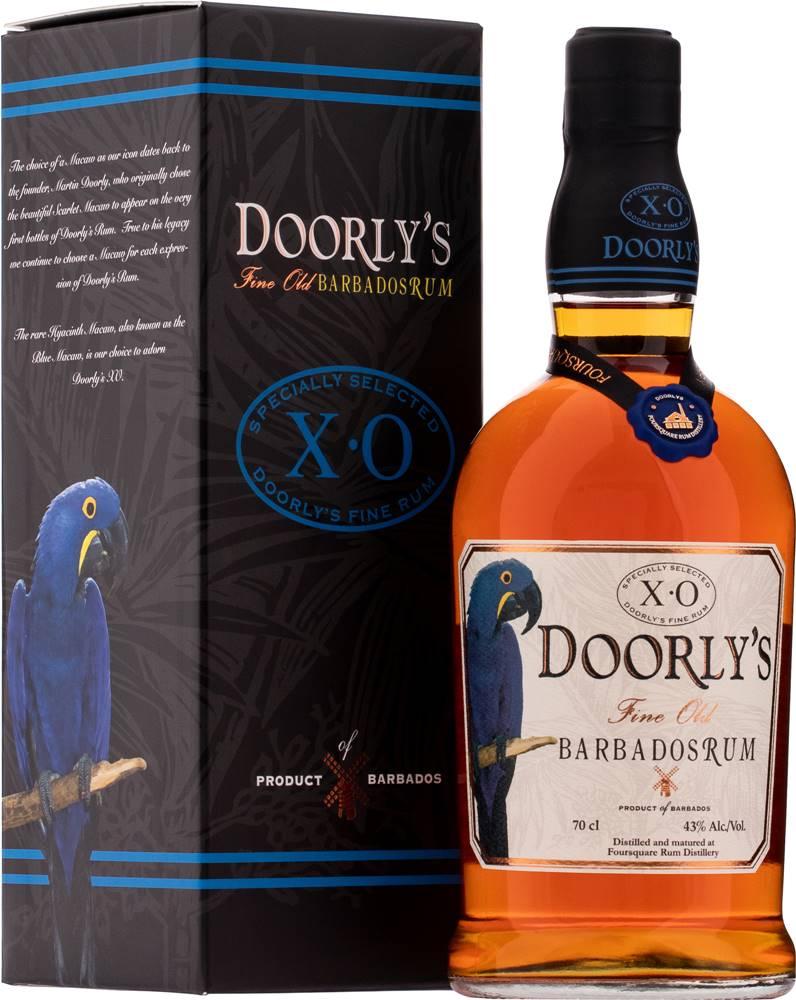 Doorly's Doorly&