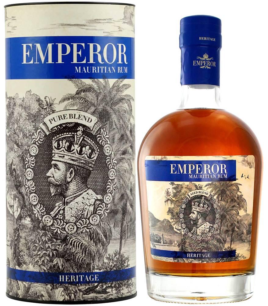 Emperor Emperor Heritage 40% 0,7l