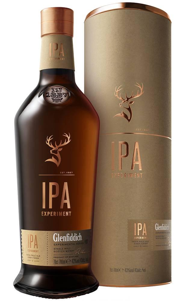 Glenfiddich Glenfiddich IPA Experiment 43% 0,7l