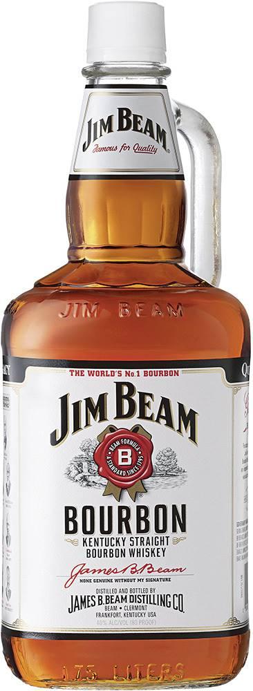 Jim Beam Jim Beam 1,75l 40%