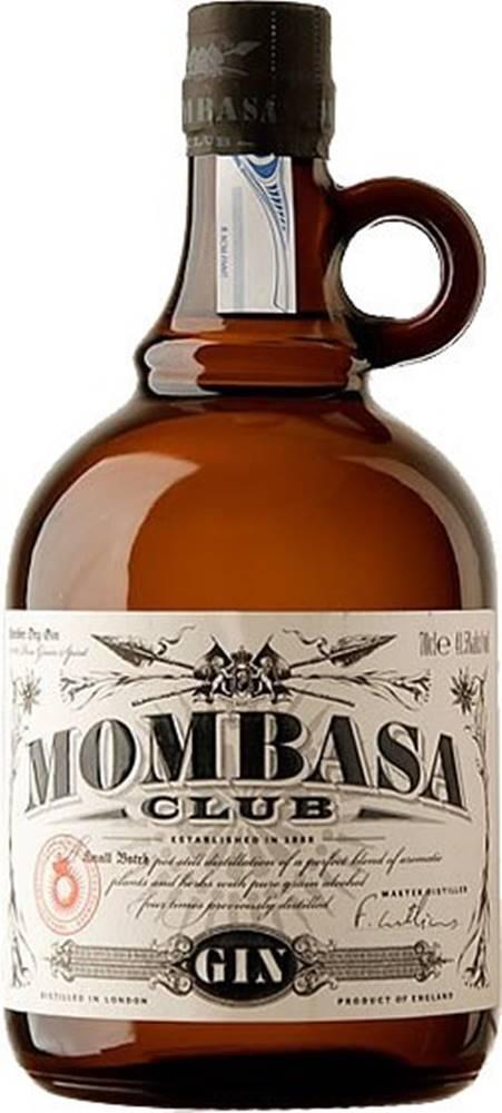 Mombasa Club Mombasa Club 41,5% 0,7l