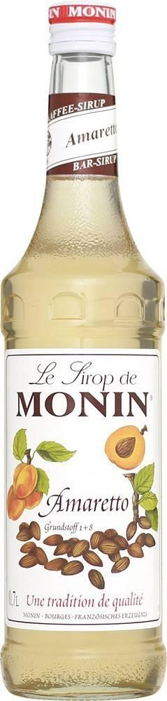 Monin Monin Amaretto 0,7l