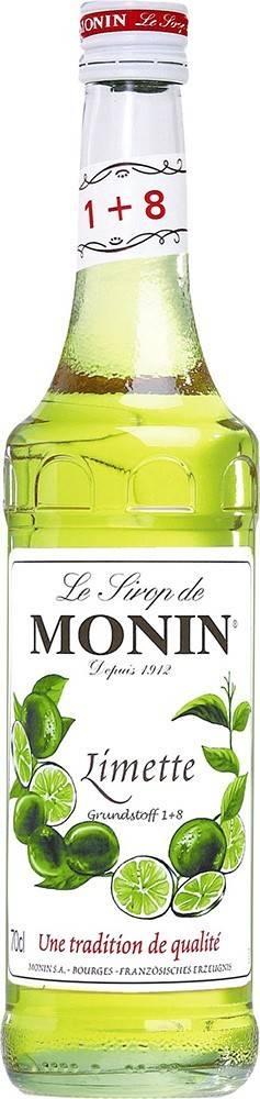 Monin Monin Limette 0,7l
