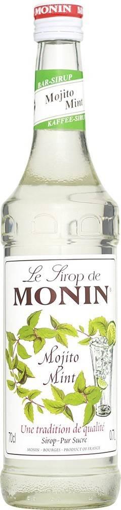 Monin Monin Mojito Mint 0,7l