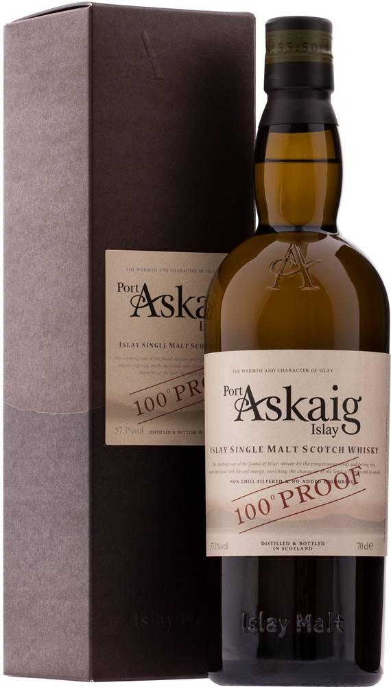 Port Askaig Port Askaig 100° Proof 57,1% 0,7l