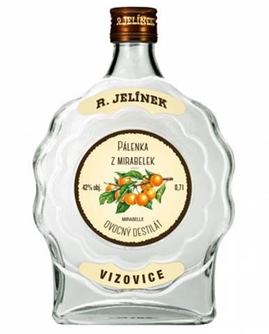Iné ovocné destiláty Rudolf Jelínek