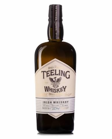 Whisky Teeling Whiskey Co.