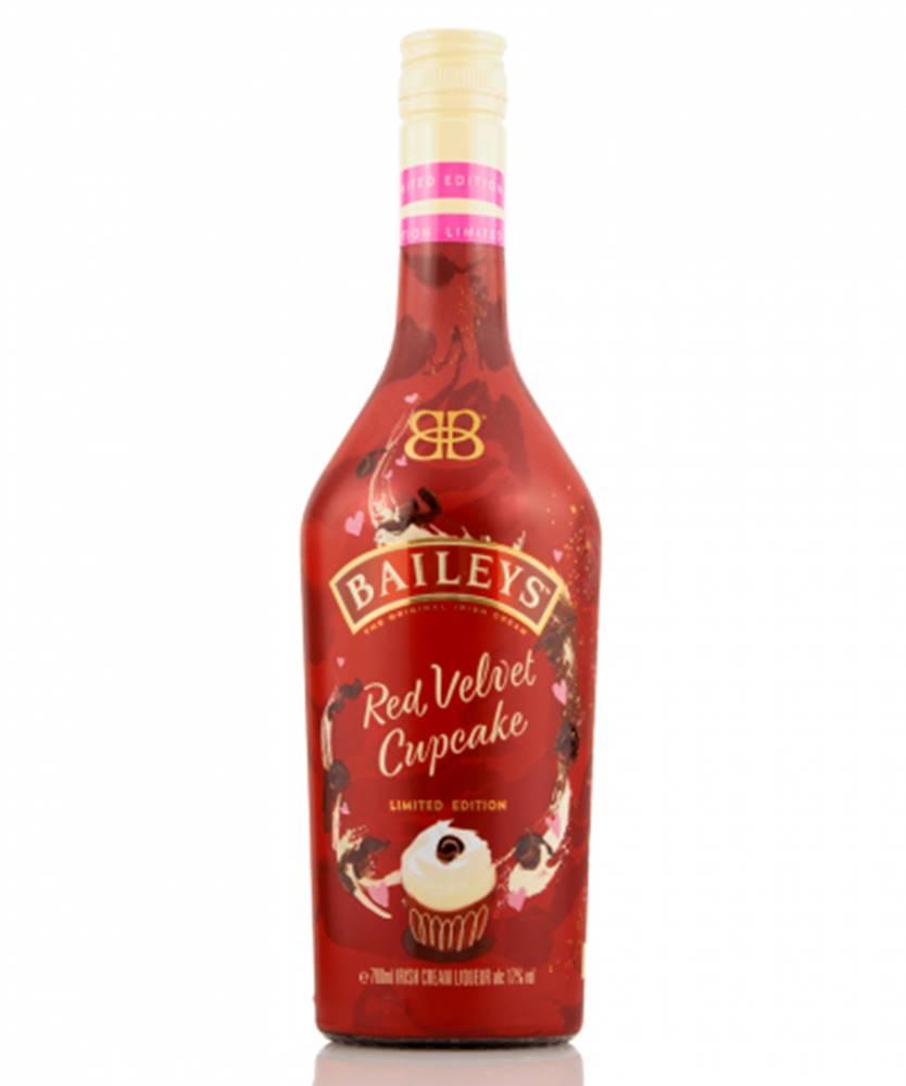 Bailey's Baileys Red Velvet Cupcake 0,7L (17%)