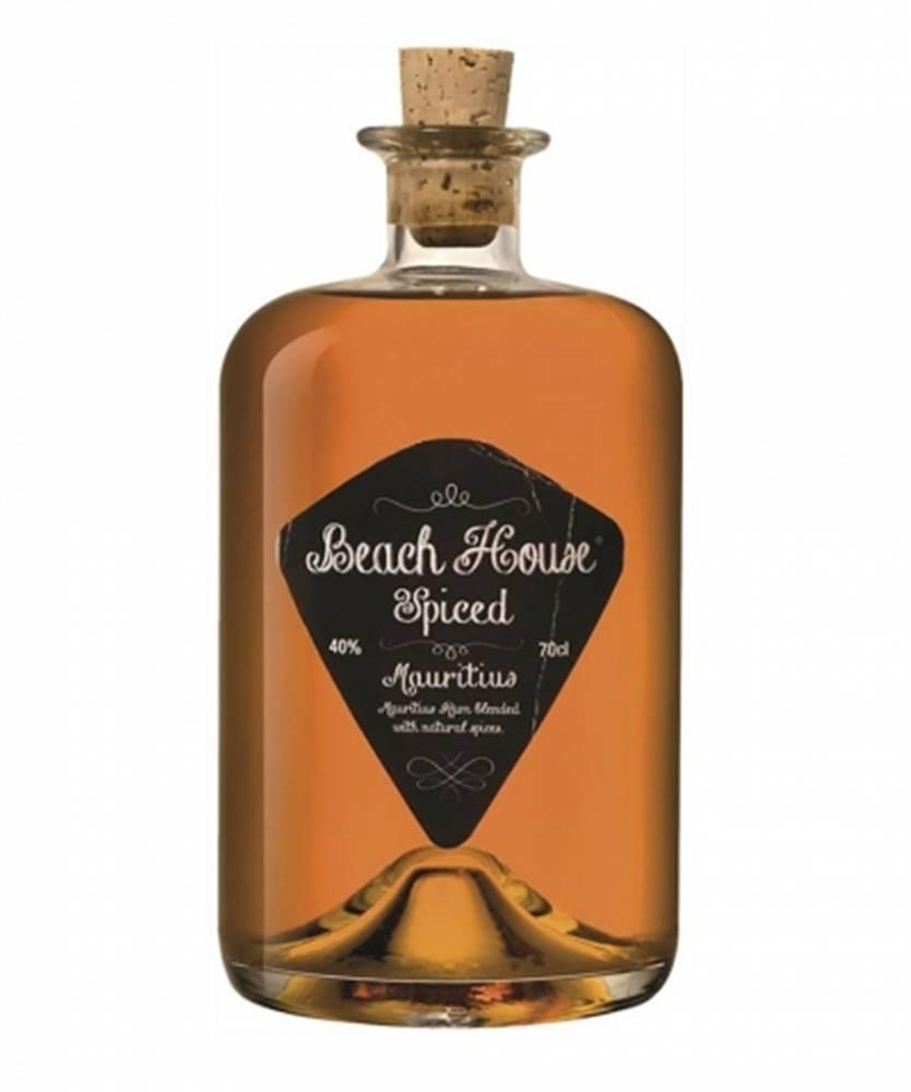 Vinicola del Norte SA Beach HoSpiced Rum 0,7l (40%)