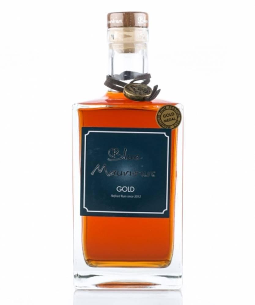 Blue Mauritius Blue Mauritius Gold Rum 0,7l (40%)