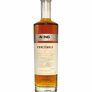 ABK6 Cognac VS Pure Single 0,7l (40%)
