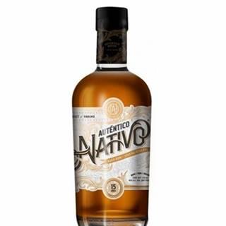 Autentico Nativo 15Y 0,7l (40%)