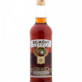 Belmont Estate Gold Coconut 0,7l (40%)