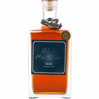 Blue Mauritius Gold Rum 0,7l (40%)